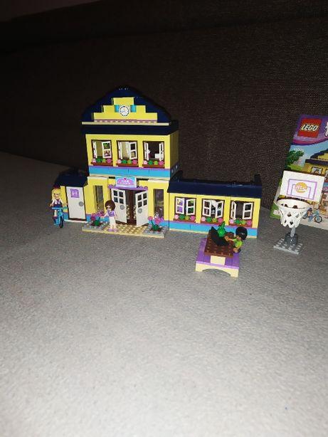 Klocki Lego Friends 41005