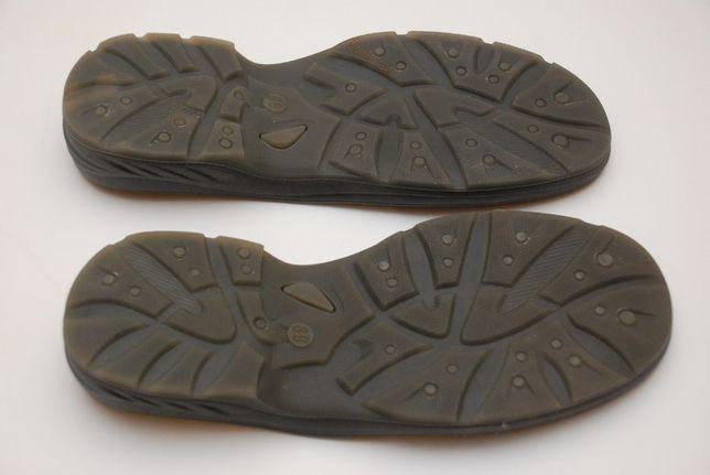 Подошва для ремонта пошива изготовления обуви туфель 39 р. TPU . Обмен