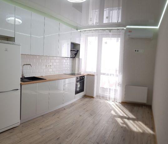 Продам 1 комнатную квартиру ЖК Ньютона U S4