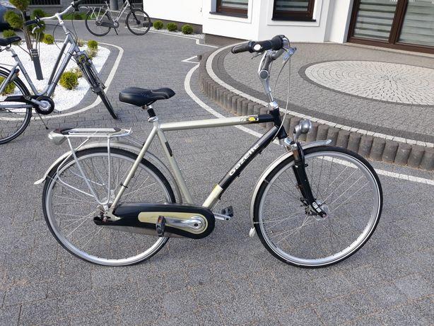 Rower miejski Gazelle Next męski