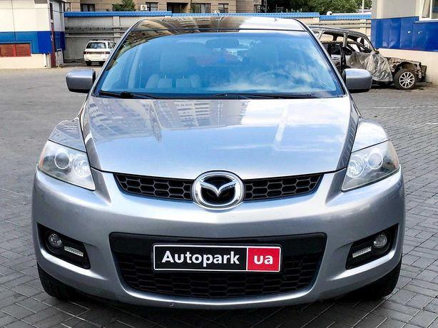 Продам Mazda CX-7 2006г. #33328