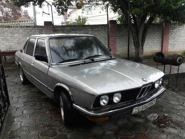 BMW. БМВ. Е12. 518