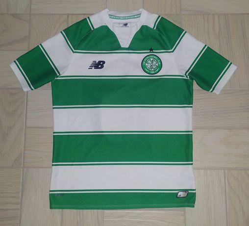 Koszulka New Balance Celtic 134 cm * 9 Darren *