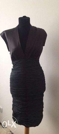 Sprzedam sliczna sukienke Nicole Miller z USA! Stan idealny!