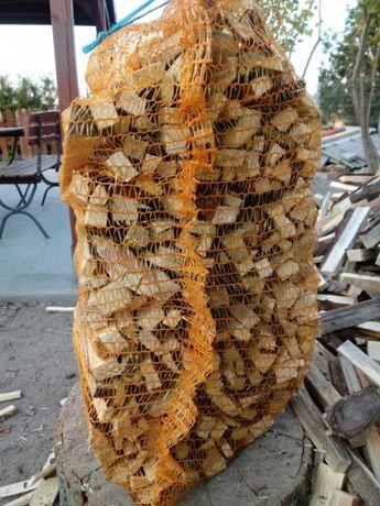 Rozpałka Podpałka Sucha z drewna iglastego