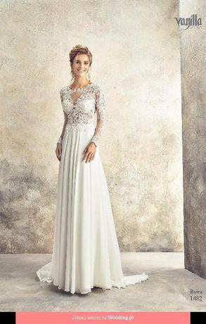 suknia ślubna Vanilla SPOSA, Baira