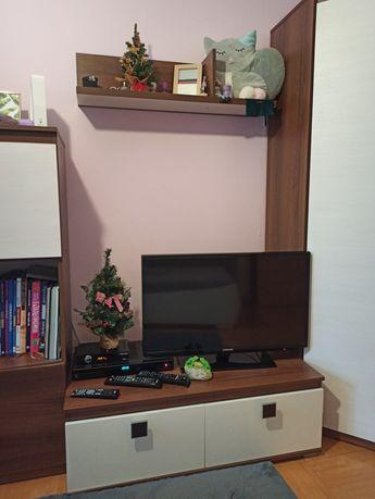 Szafka pod telewizor + półka