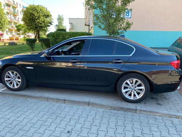 BMW 520D Sprzedam