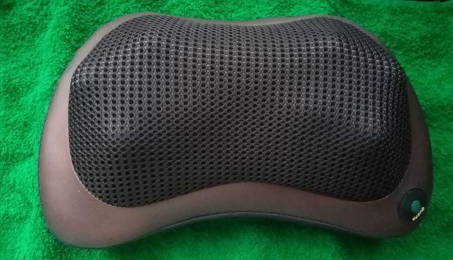 Подушка массажор 8028
