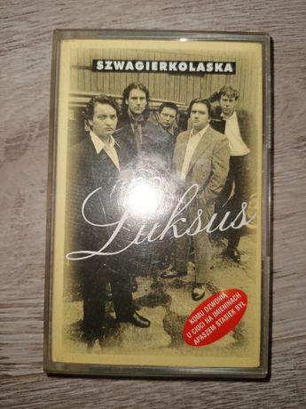 Szwagierkolaska Luksus kaseta audio sprzedam