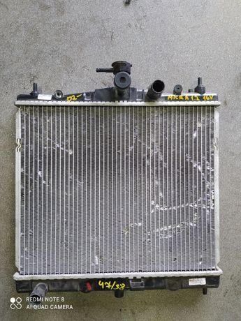 Радиатор Nissan Micra III 1.2 02-