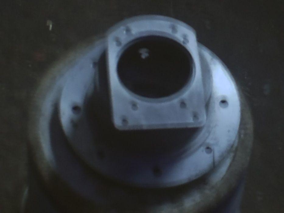 adaptador\fixador para bomba hidraulica motor lombardini\outro Santa Joana - imagem 1