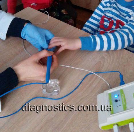 Компьютерная диагностика ребенка