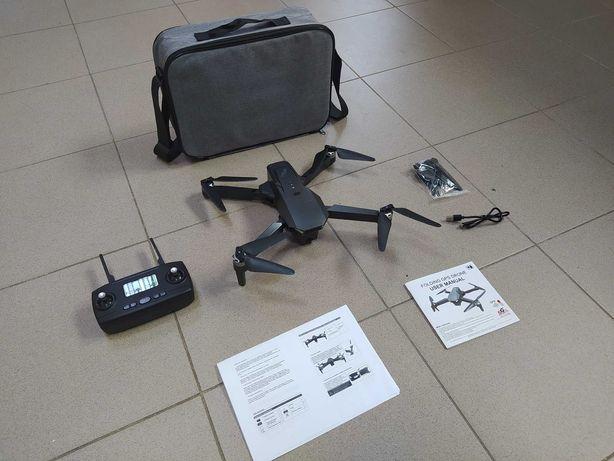Dron z gps z20 bezszcztkowy kamera 4K + pokrowiec