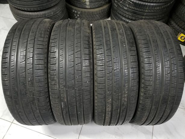 Шини 255/55 R20 Pirelli Scorpion Verde All Season