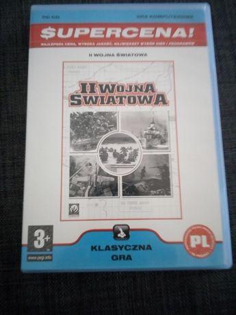 Gra PC II wojna światowa