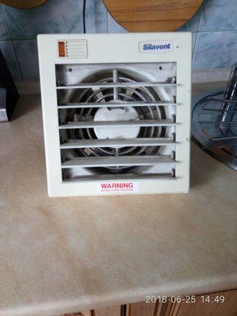 Вытяжной вентиляторSilavent Svc 101 Bpet, 35 Вт