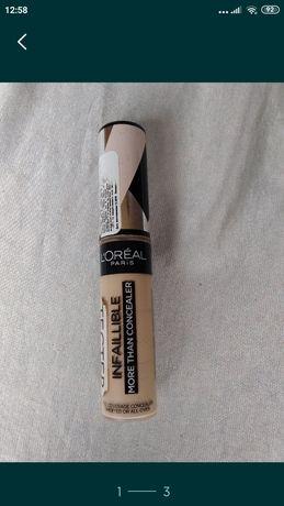 L'Oréal Paris новый Консилер