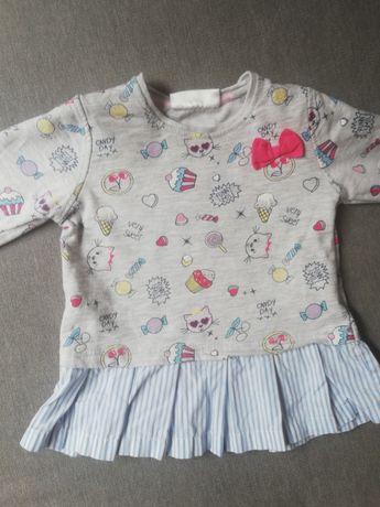 Bluza niemowlęca