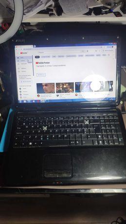 PEÇAS - ASUS F52Q computador portátil para peças