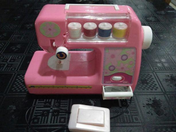 Máquina de Costura de Brincar