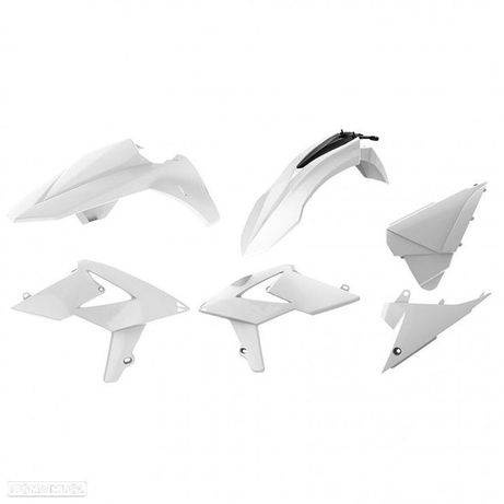 kit plasticos polisport beta xtrainer 250 / 300