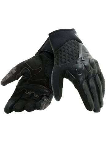 Rękawice DAINESE X-MOTO Black Wyprzedaż motorbiker