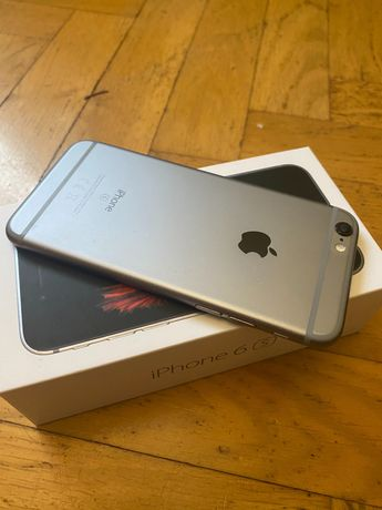 IPhone 6s 32gb + dodatek