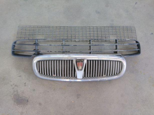 Grelha da frente para Rover Serie 400 Sedan 96 -00 4 portas