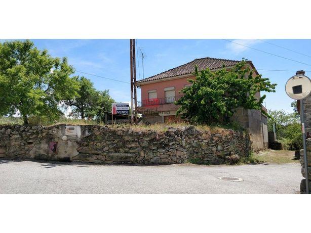 Casa Antiga C/ Terreno E Anexos