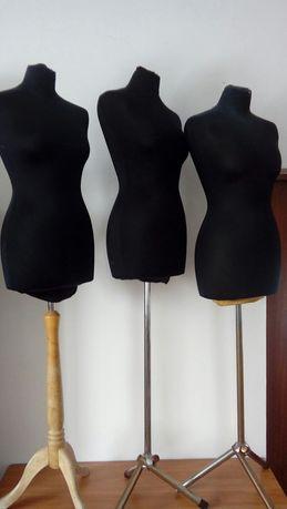 Manekiny odzieżowe