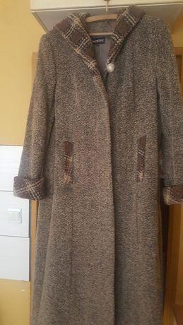 płaszcz damski 42