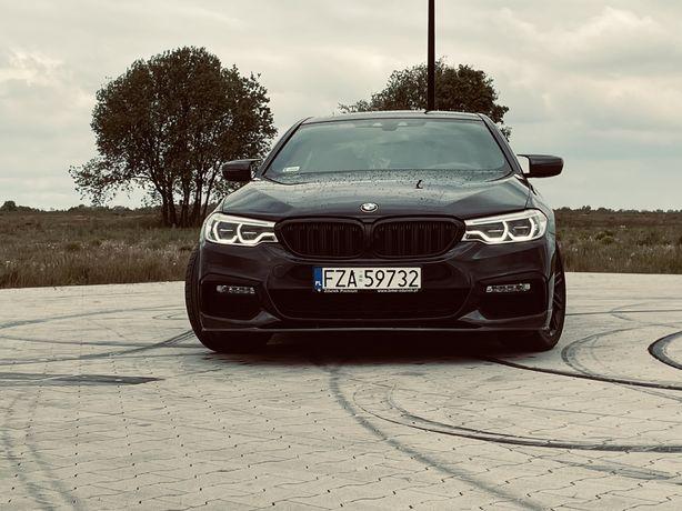 Wynajem Auta do slubu BMW 5,  840i, x5