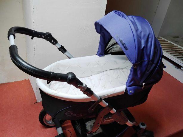 wózek dziecięcy 3w1 - okazja
