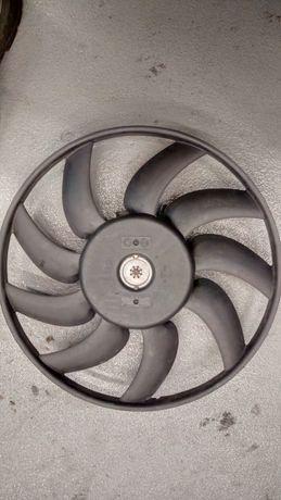 Audi wiatraki  wentylatora chłodnicy Audi