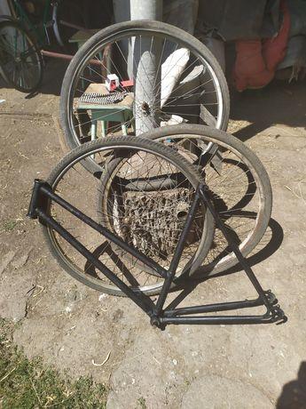 Рама на велосипед