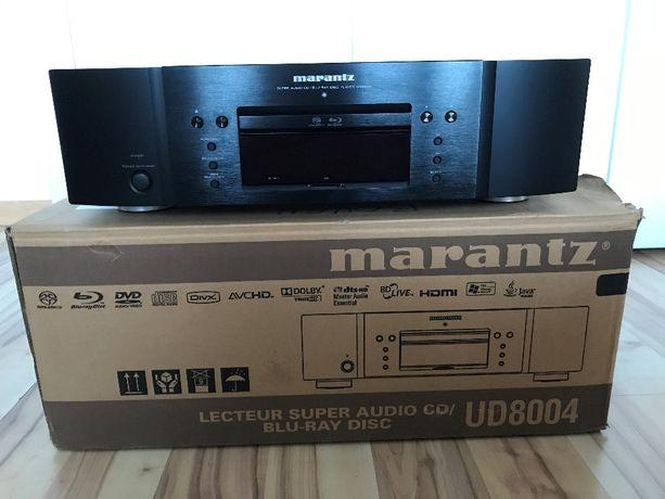 Marantz UD 8004!!! Audiofilski Odtwarzacz!!! High End!!!