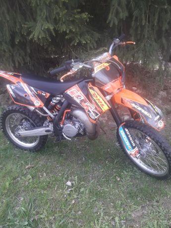 Ktm sx 85 minicross yz rm cr
