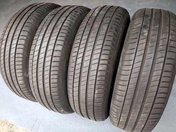 Летняя резина 215/65 R17 Michelin Primacy 3