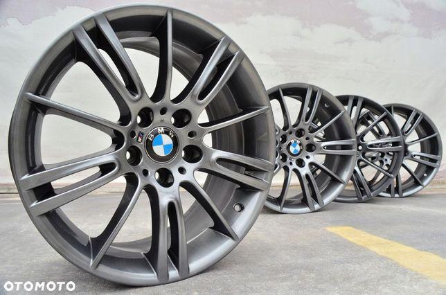 Felgi 8/8,5x18 5x120 BMW e46 e36 e87 f20 wz-193