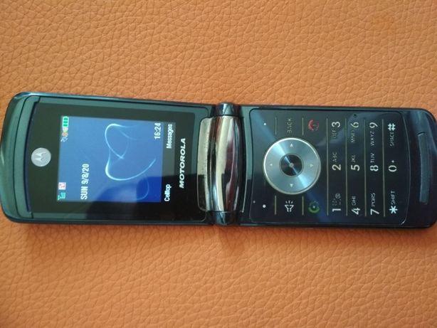 Телефон Motorola RAZR2 V9 CDMA для Интертелекома