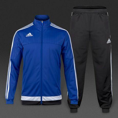Adidas dresy kompletne oryginalne S M L XL XXL