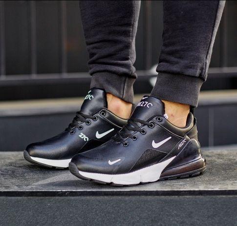 Зимові кросівки Nike air max 270 winter В'єтнам.Розміри: 40 (25)