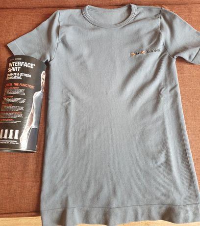 X BIONIC koszulka