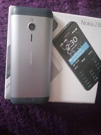 Nokia 230! Super tel klasyczny