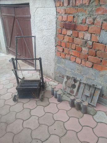 Продам станок для блоків