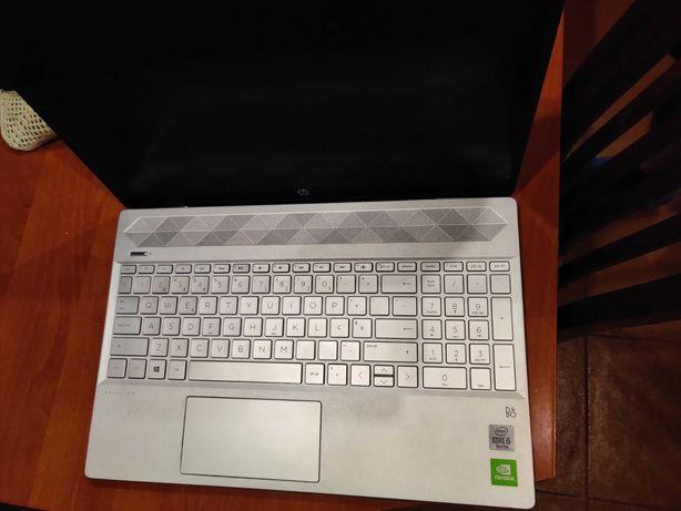 Laptop HP Pavilion 15-cs3022np