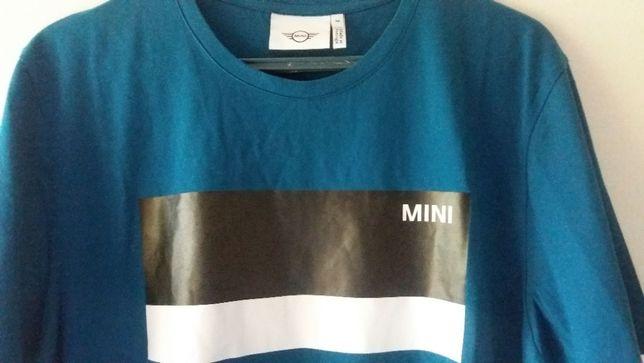 T-shirt da Marca Mini - Nova