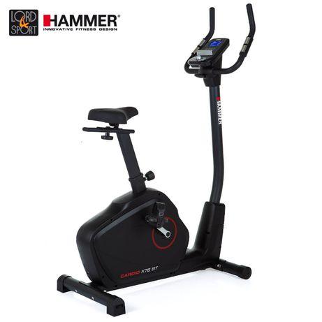 Rower treningowy HAMMER CARDIO XT6 BT    3 lata gwarancji