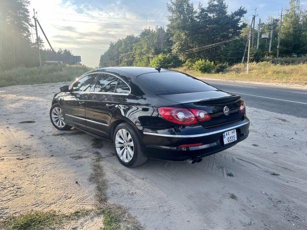 Продам автомобиль Volkswagen СС Pasat